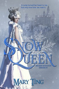 Snow Queen Mary Ting