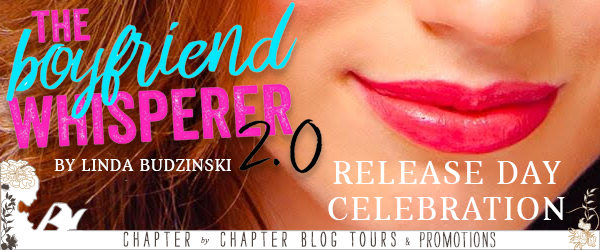 Book Blitz & Giveaway: The Boyfriend Whisperer 2.0