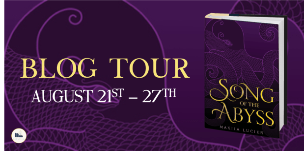 Guest Post & Giveaway: Song of the Abyss