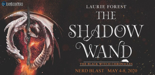 Book Blitz & Giveaway: The Shadow Wand