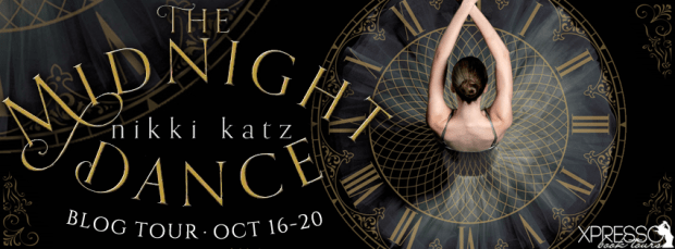 Interview: The Midnight Dance by Nikki Katz
