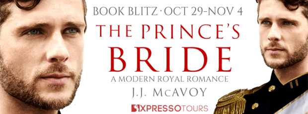 Amazon Giveaway: The Prince's Bride