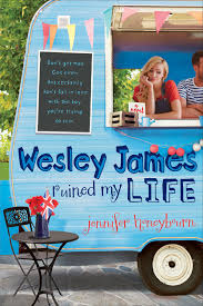 Review & Interview: Wesley James Ruined My Life