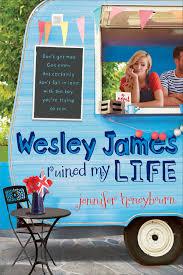 Wesley James Ruined My Life, Jennifer Honeybourn