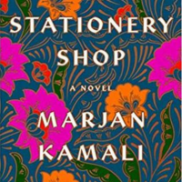 Book Review: The Stationery Shop