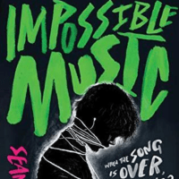 Book Review: Impossible Music by Sean Williams