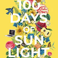 Review: 100 Days of Sunlight by Abbie Emmons