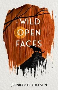 Wild Open Faces
