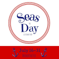 Amazon Giveaway: Seas the Day