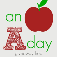 Amazon Giveaway: An Apple A Day Giveaway Hop