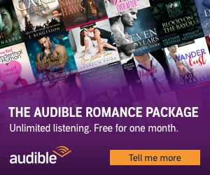 Image for Audible Romance Package