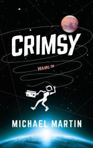 Crimsy Michael Martin