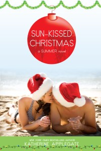 Book Review: Sun-Kissed Christmas
