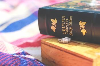 Fairy Tale Retelling YA