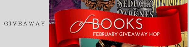 February 2021 New Release Giveaway Hop