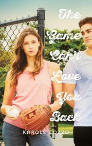 The Game Can't Love You Back: Review & Giveaway