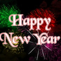Book Tag: Ringing in the New Year