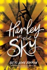 Wishlist Wednesday: Harley in the Sky
