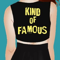 Amazon Giveaway: Kind of Famous