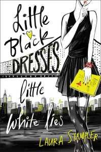 Little black dresses, white lies