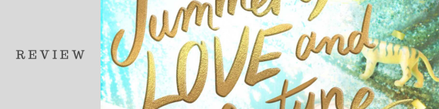 Review: My Summer of Love and Misfortune