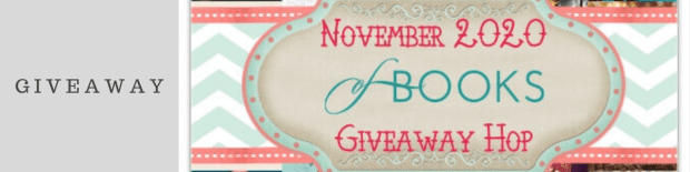 November 2020 New Release Giveaway Hop