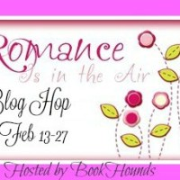 Giveaway Hop: Romance is in the Air