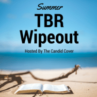 Wrap-Up Post: Summer TBR Wipeout 2017