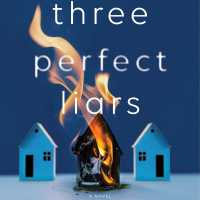Review: Three Perfect Liars by Heidi Perks