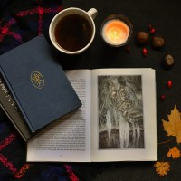 YA Halloween Books: The Ultimate List