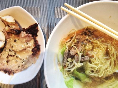 Flavors Holiday Inn & Suites Makati Glorietta