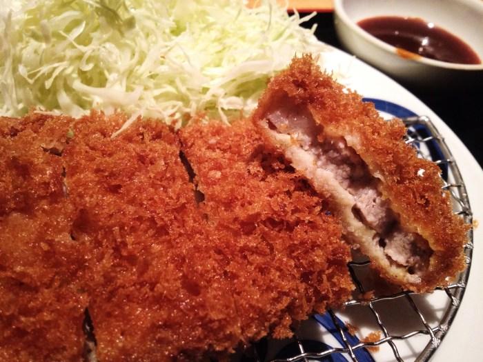 Tokyo X Tonkatsu Maisen
