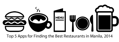 best restaurants in manila 2014