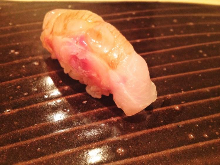 Sushi Yoshitake Ginza Tokyo