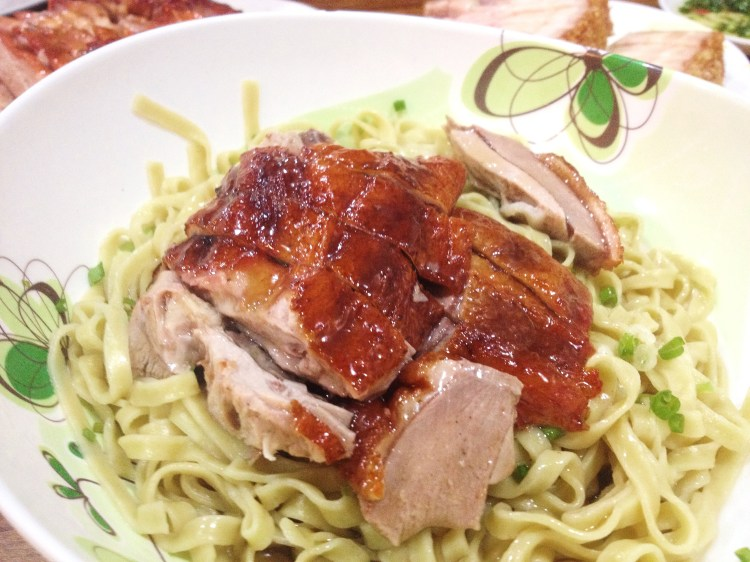 Tuen Mun Roast Quezon City