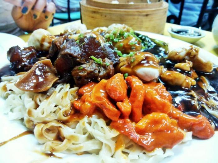 Lam Tin Tea House Restaurants in Banawe