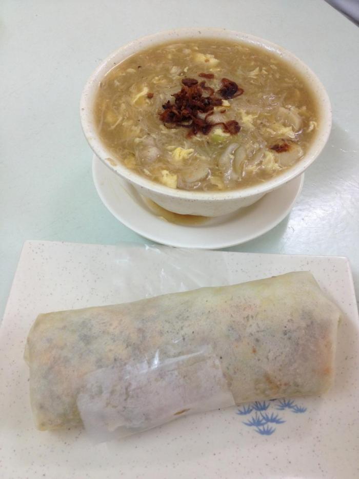 Muy Hong Restaurants in Banawe
