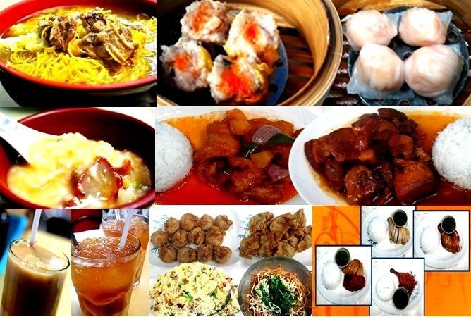 Wai Ying late night 24 hour restaurants in manila