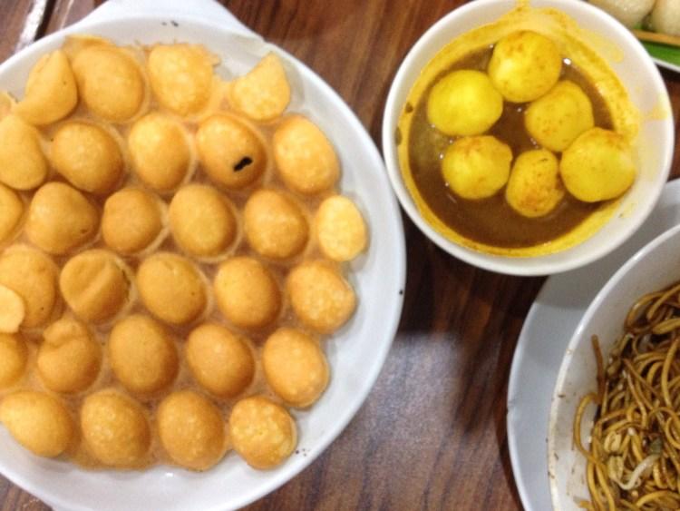 Eat Fresh Famous Hong Kong Street Food San Juan Banawe
