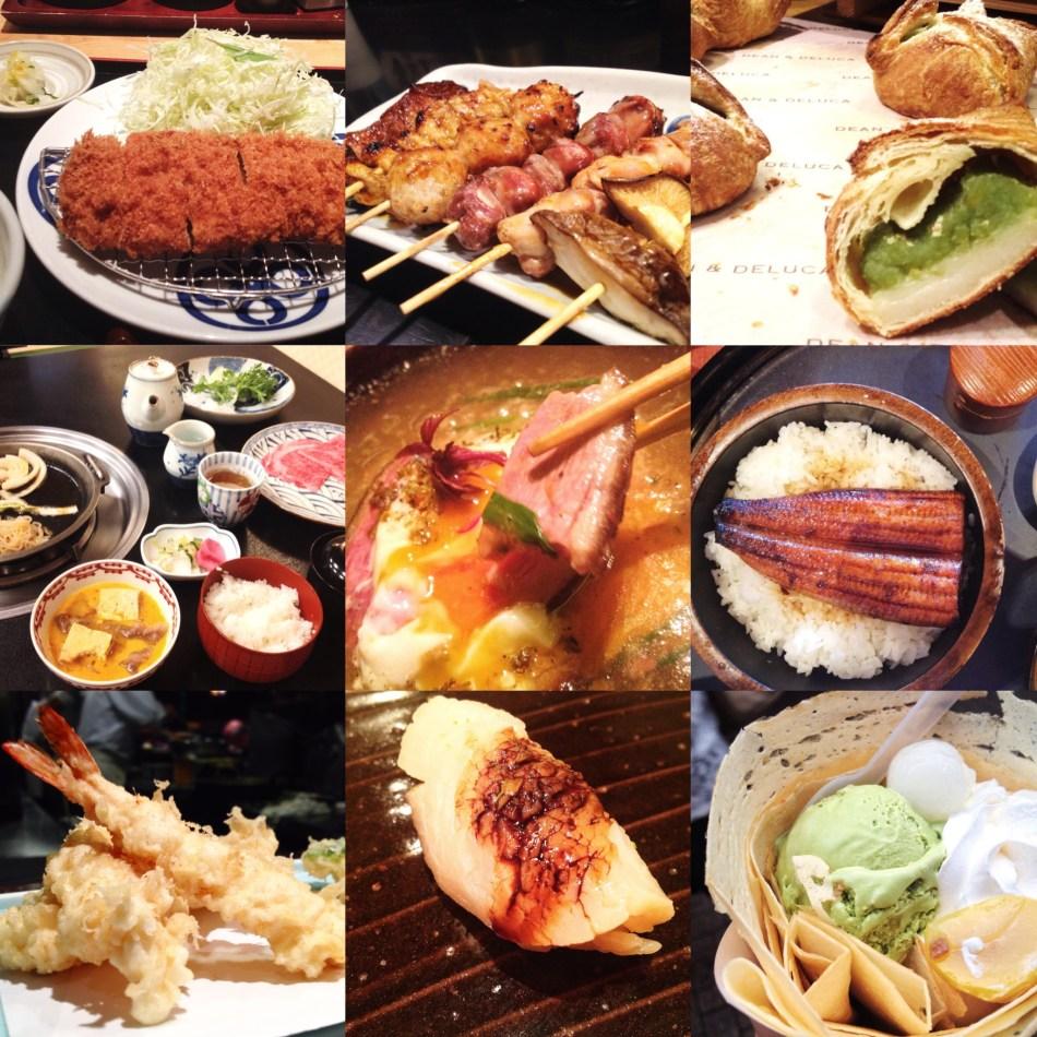 Top 10 Foods You Must Eat in Tokyo