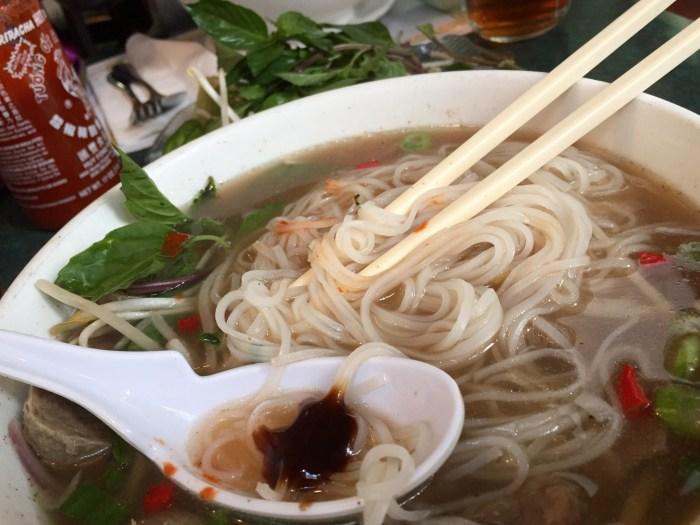 Sais Vietnamese Restaurant San Francisco 3