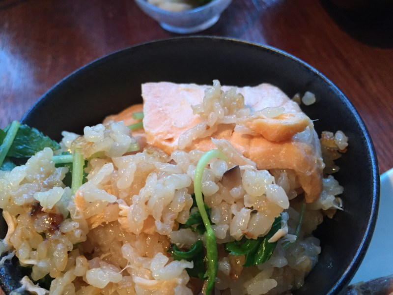 Izakaya Yuzuki Japanese Eatery San Francisco