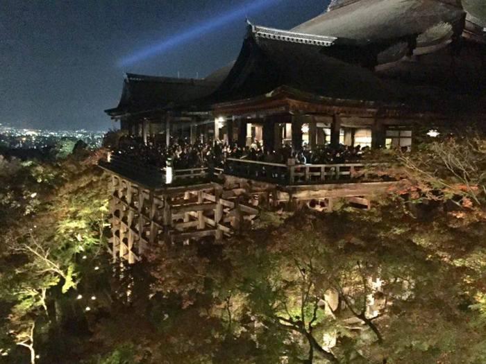 Kiyomizudera Temple Kyoto 3