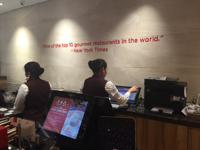Din Tai Fung Philippines 18
