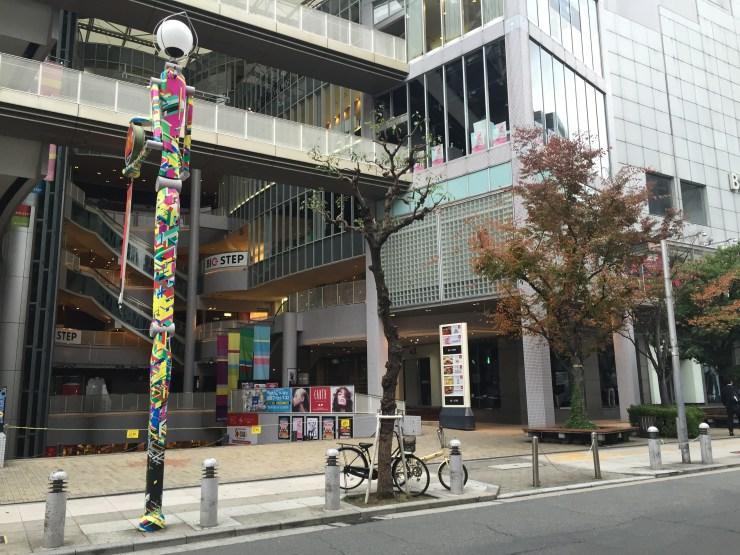 Eggs N Things Amerikamura Osaka 3