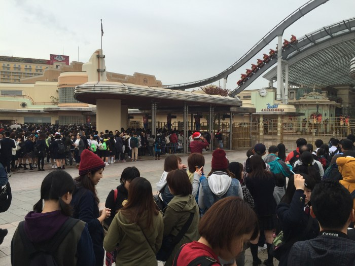 How to Buy USJ Tickets Online & Timed Entry Tickets to the Wizarding World of Harry Potter