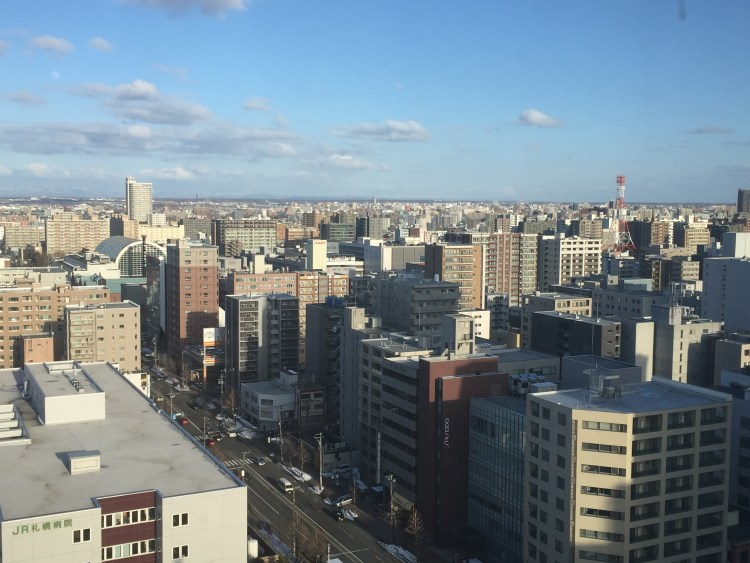 Best ways to travel from Tokyo to Sapporo