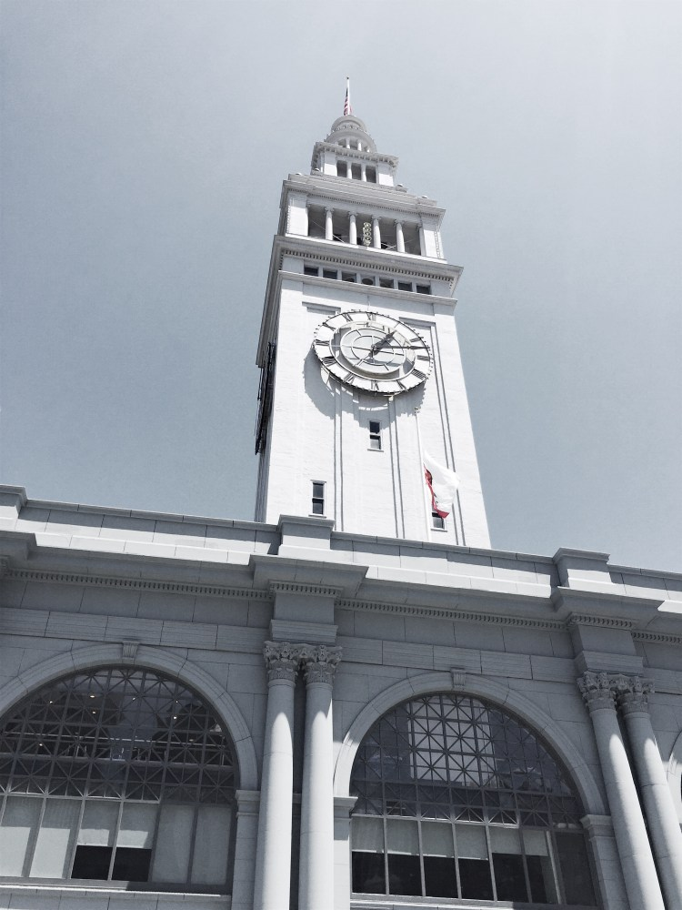 Ferry Plaza San Francisco 5