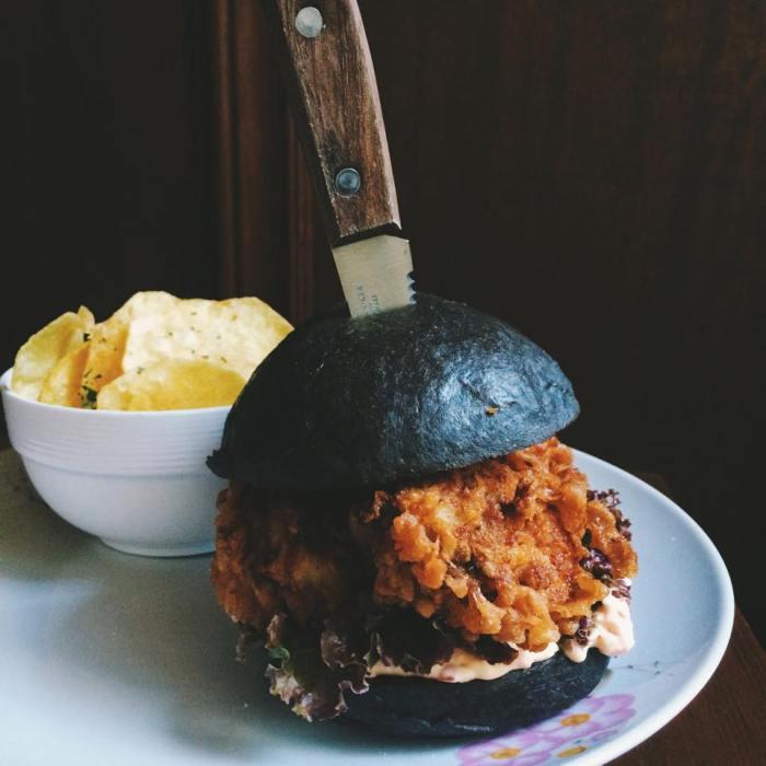 Baits Restaurants to try in Metro Manila 2015