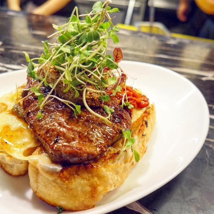 Bondi and Bourke Restaurants to try in Metro Manila 2015